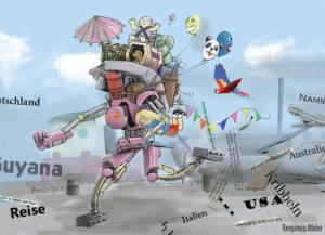 Reiseroboter